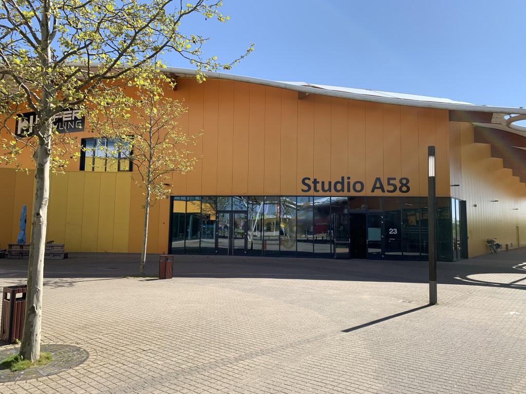 Studio A58