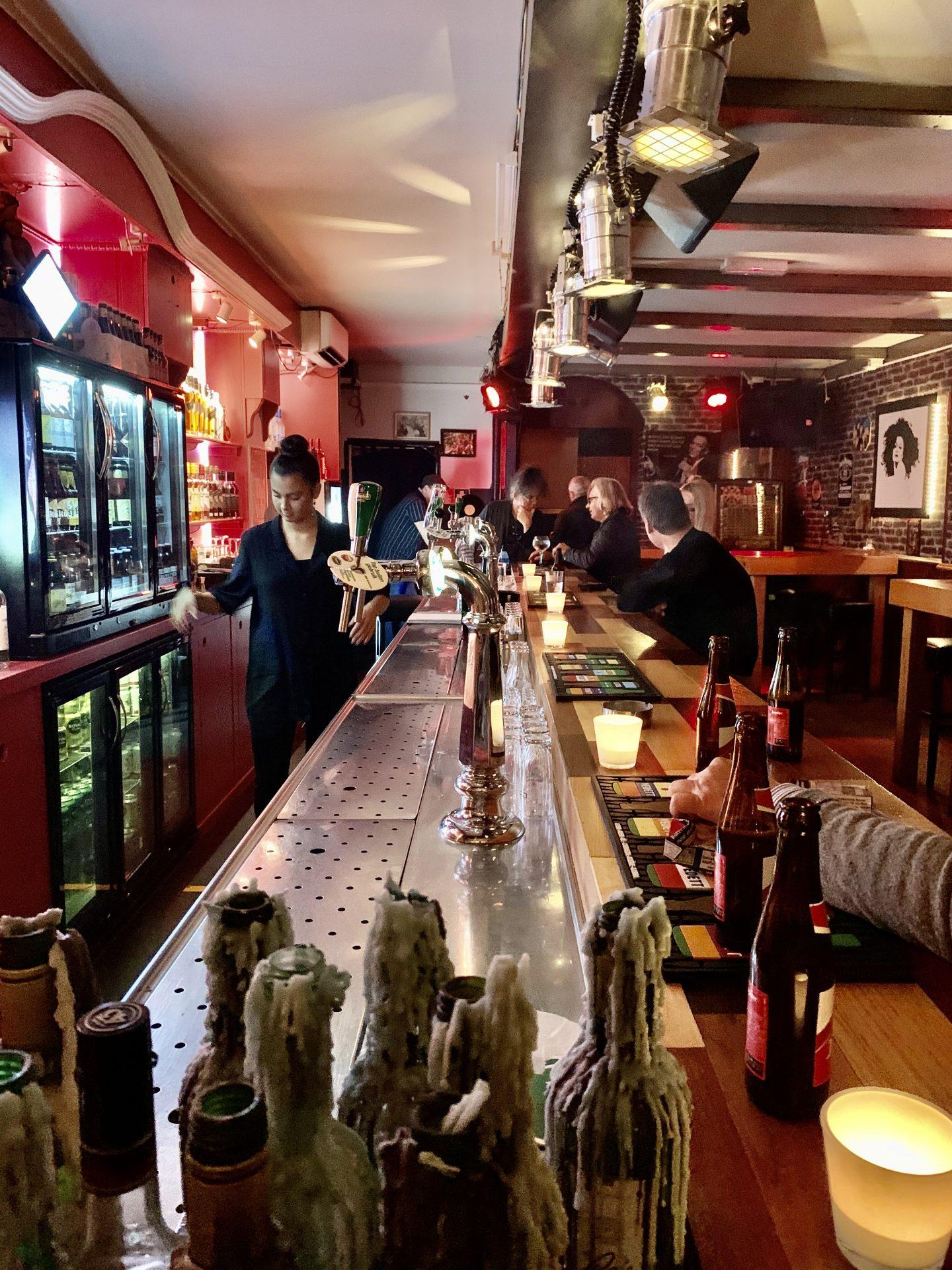Afbeelding #000 voor het profiel Café 39