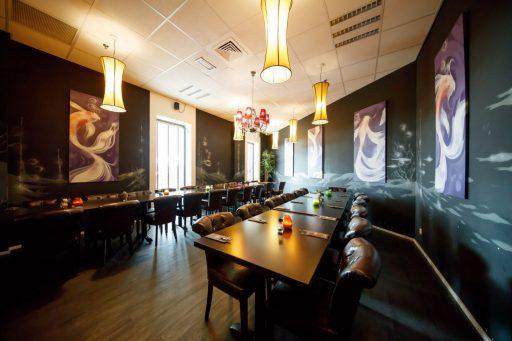 Restaurant Tafelen