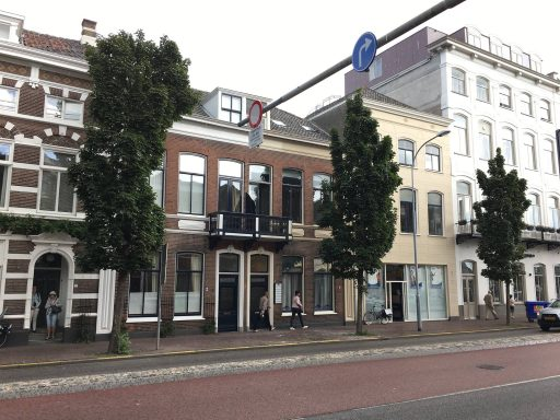 Afbeelding #000 voor het profiel van ApartHotel Waepen van Middelburg