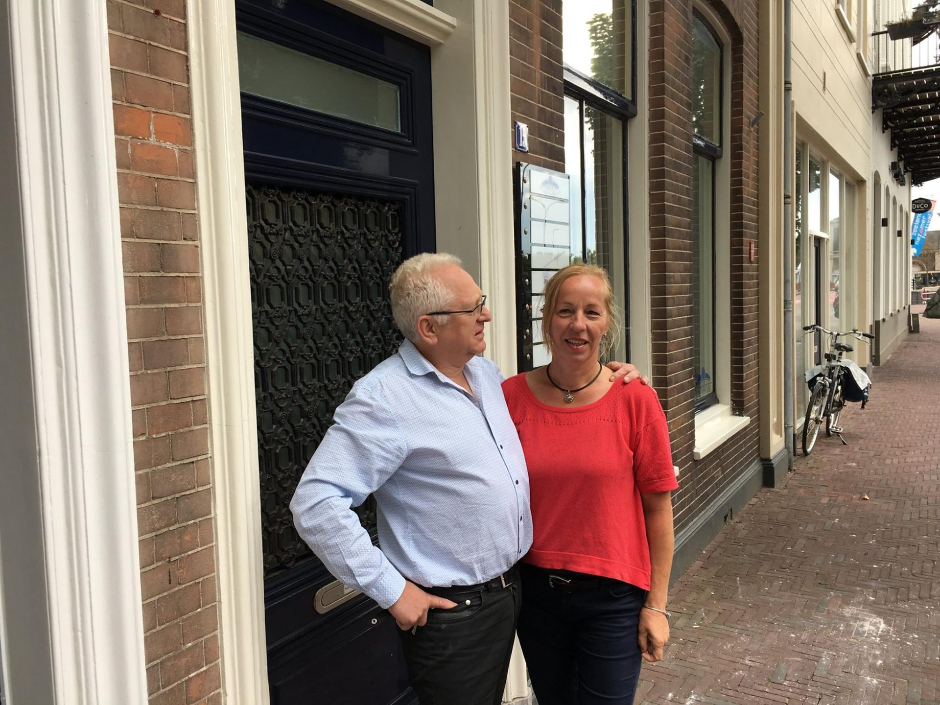 Afbeelding #002 voor het profiel van ApartHotel Waepen van Middelburg