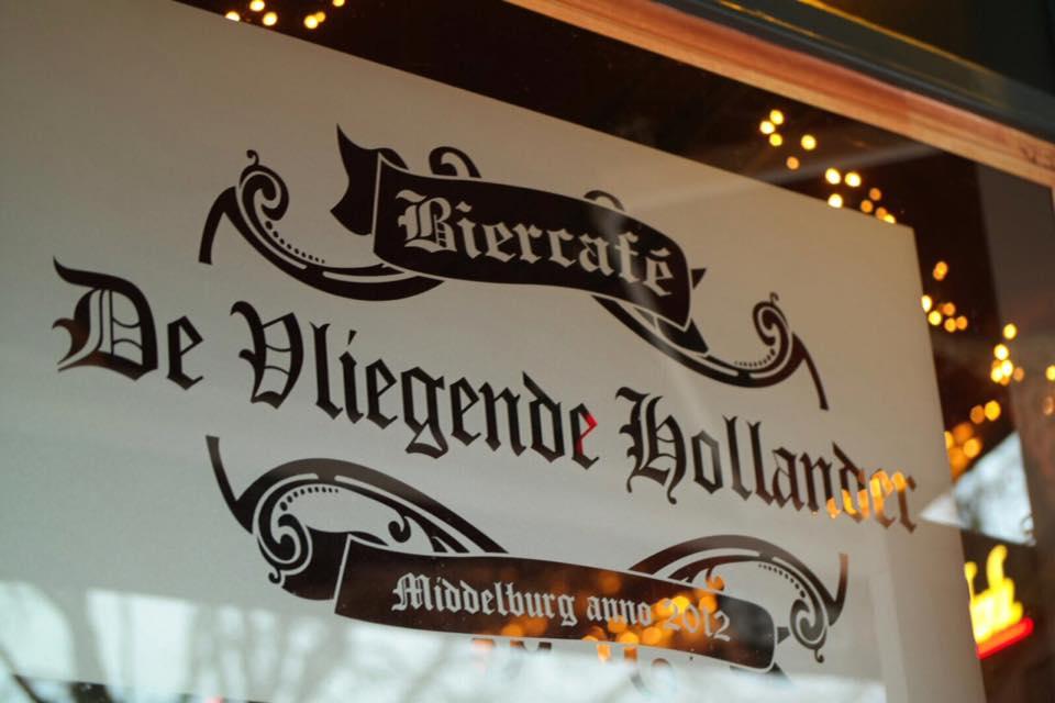 Afbeelding #000 voor het profiel van Biercafé de Vliegende Hollander