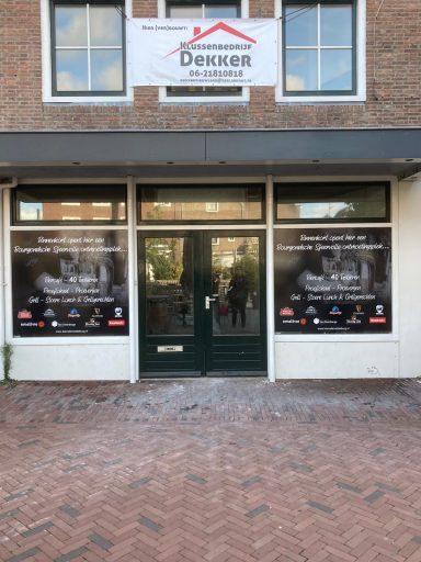 Afbeelding #000 voor het verhaal Biercafé Middelburg opent binnenkort op Plein 1940