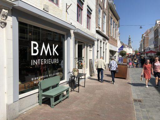 Afbeelding #000 voor het profiel van BMK Interieurs