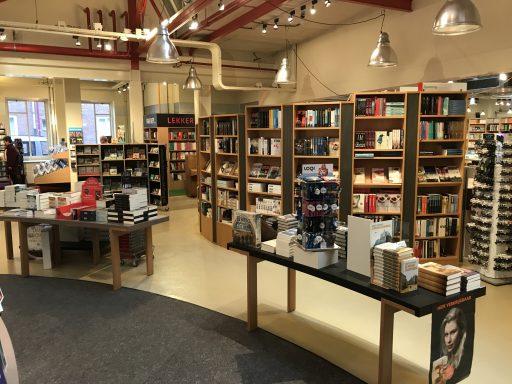 Afbeelding #001 voor het profiel van Boekhandel de Drvkkery