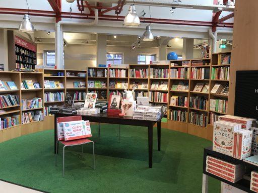 Afbeelding #002 voor het profiel van Boekhandel de Drvkkery