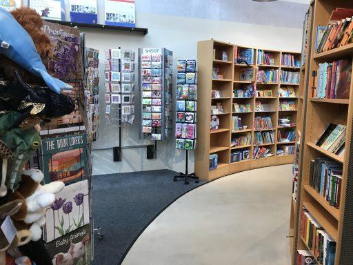 Afbeelding #003 voor het profiel van Boekhandel de Drvkkery