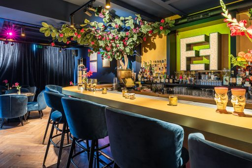 Afbeelding #003 voor het profiel van Brasserie-hotel-cocktailbar Sir Franklin