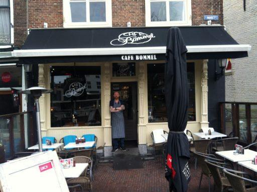 Afbeelding #000 voor het profiel van Café Bommel