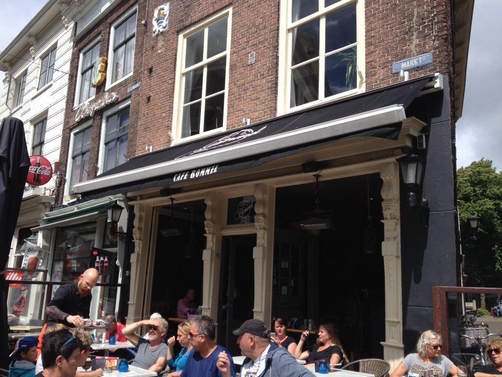 Afbeelding #001 voor het profiel van Café Bommel