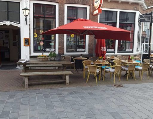 Afbeelding #000 voor het profiel Café De Geere