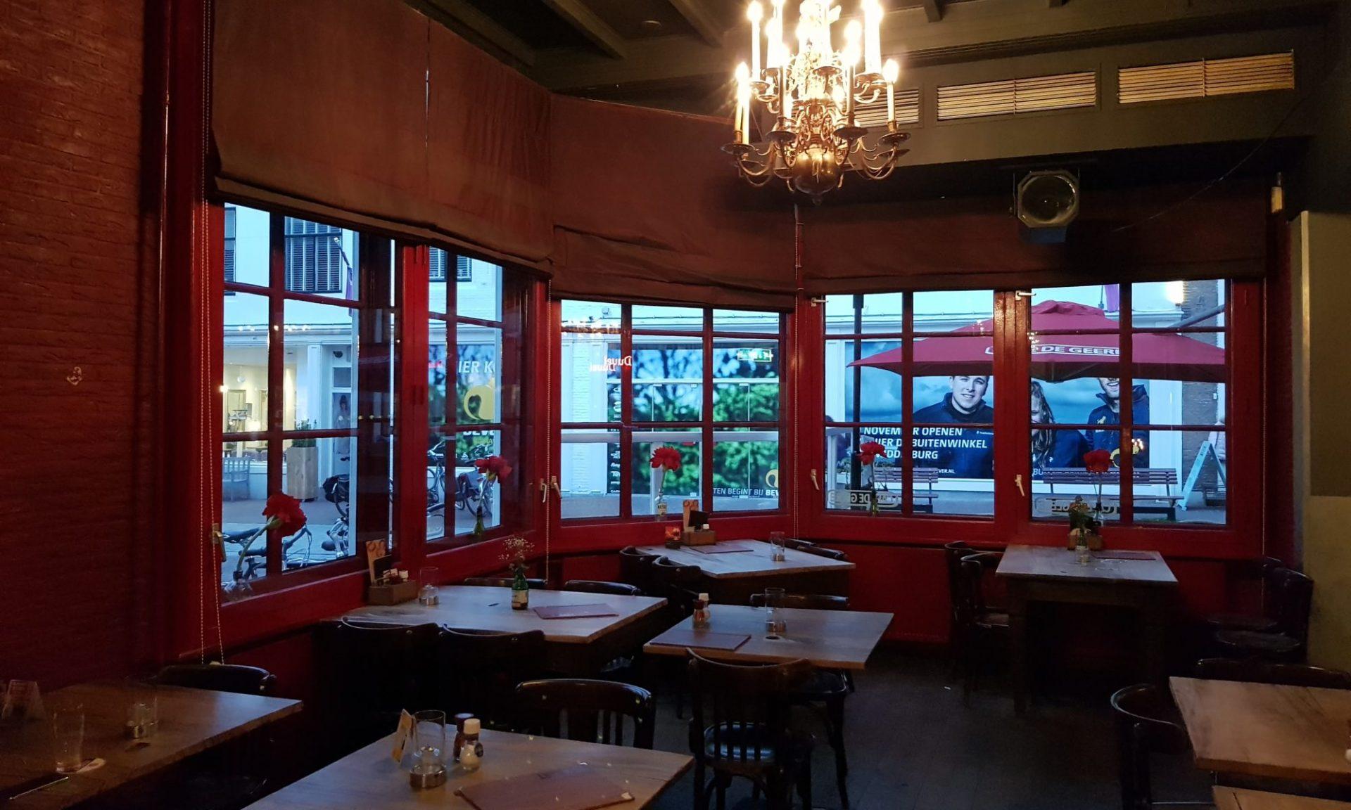 Afbeelding #002 voor het profiel Café De Geere