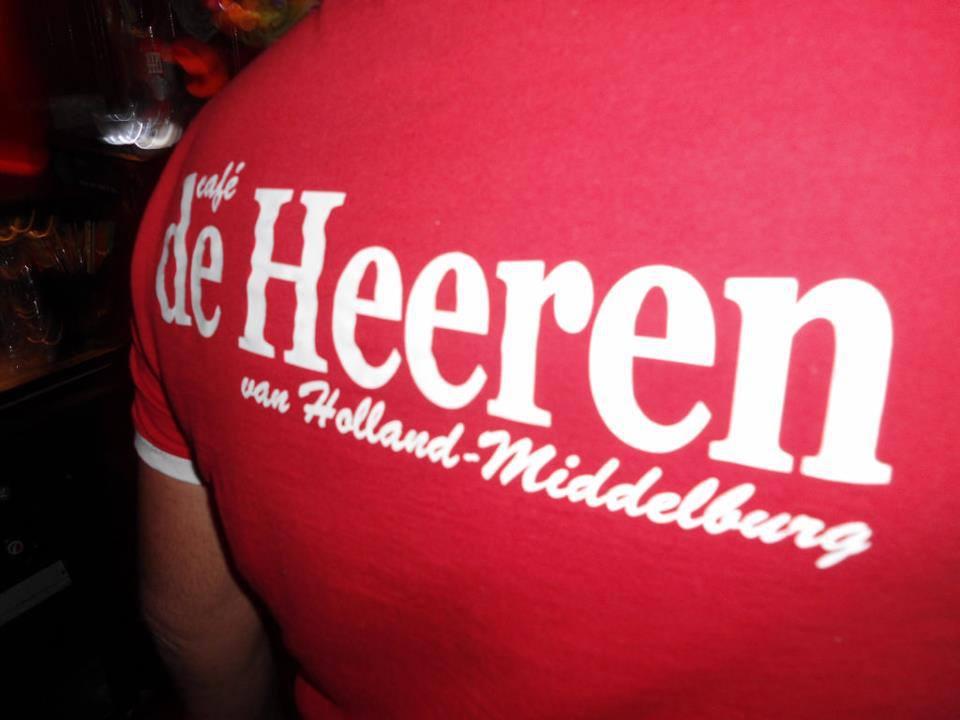 Afbeelding #001 voor het profiel van Café de Heeren van Holland