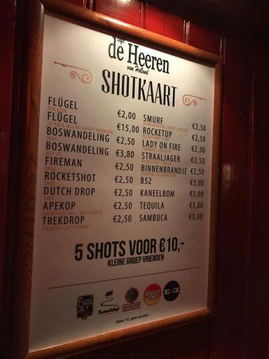 Afbeelding #003 voor het profiel van Café de Heeren van Holland