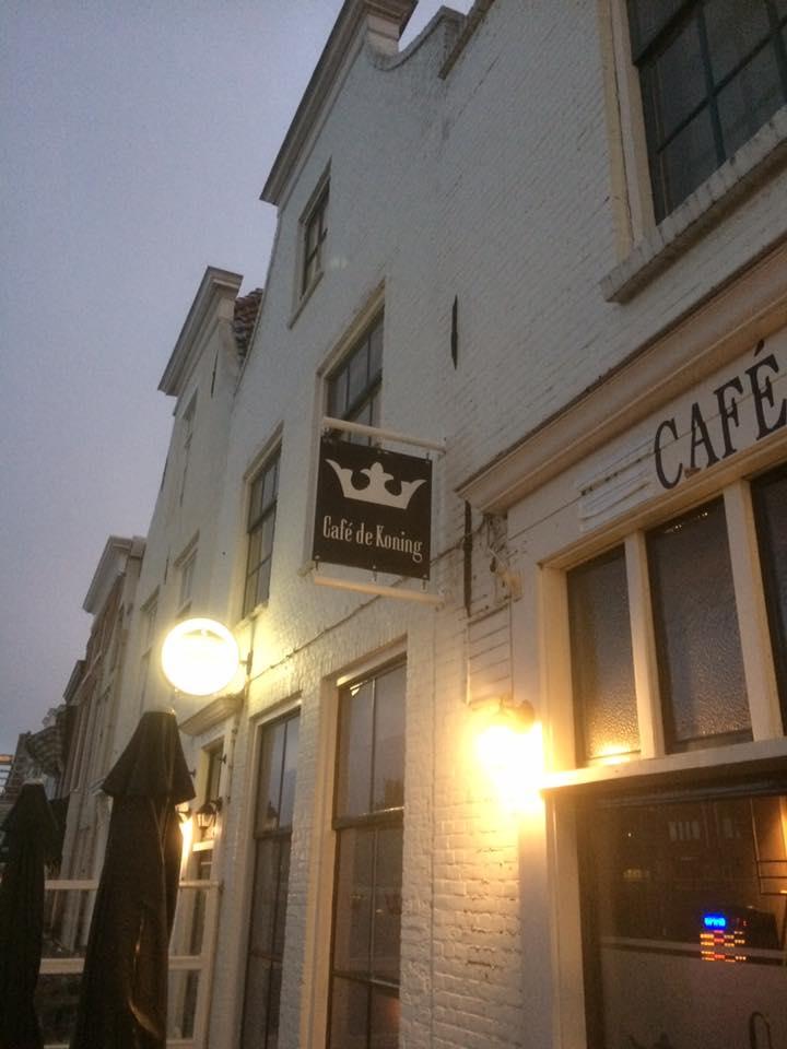 Afbeelding #001 voor het profiel van Café de Koning