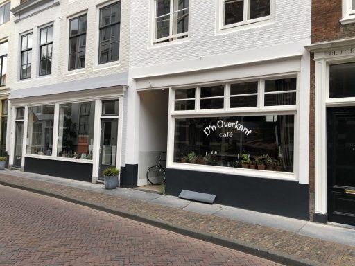 Afbeelding #000 voor het verhaal Café D'n Overkant