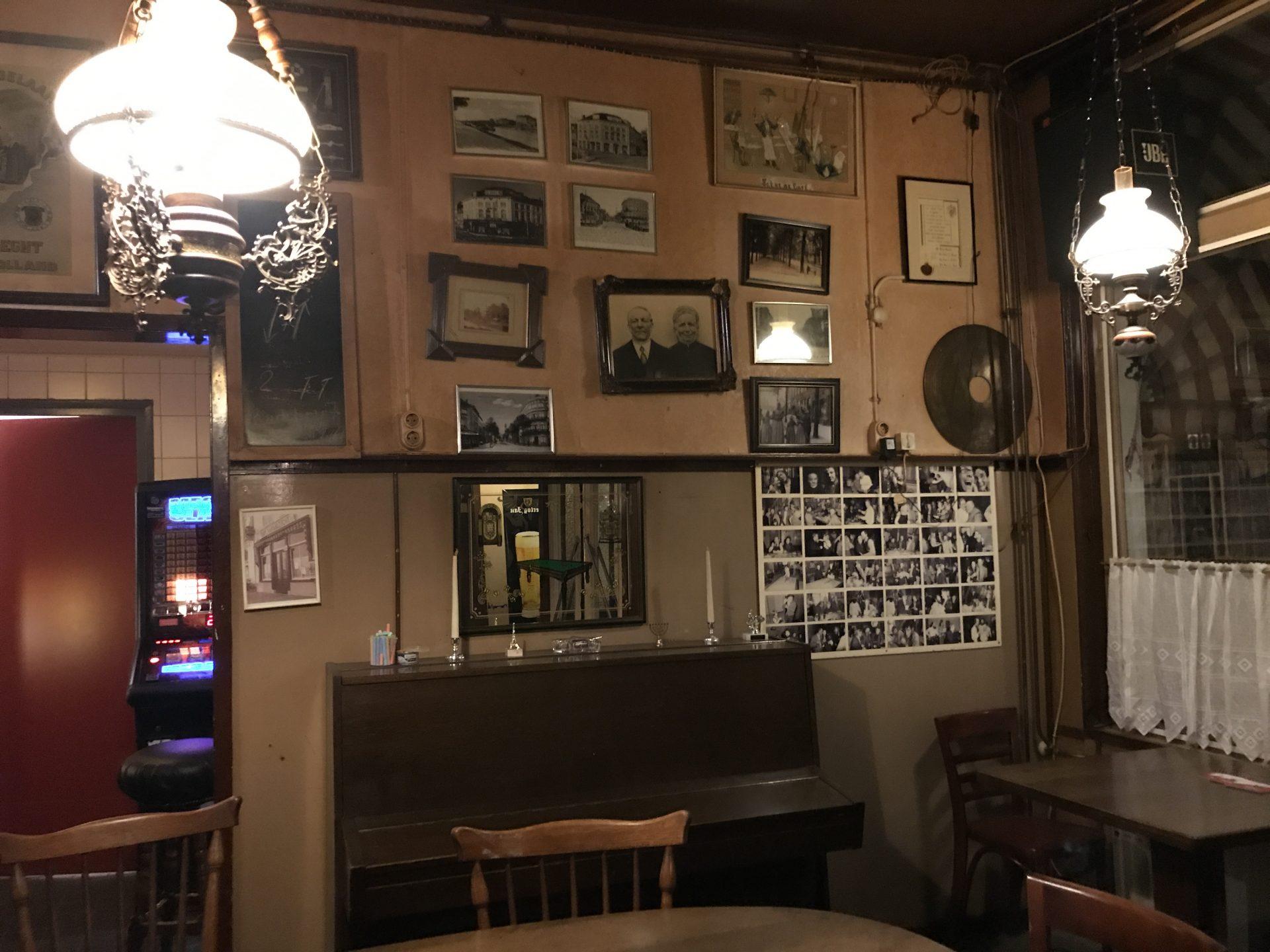 """Afbeelding #000 voor het profiel van Café Kanaalzicht """"de Reutel"""""""