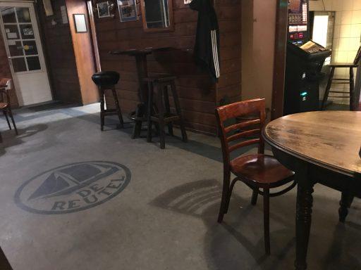 """Afbeelding #002 voor het profiel van Café Kanaalzicht """"de Reutel"""""""