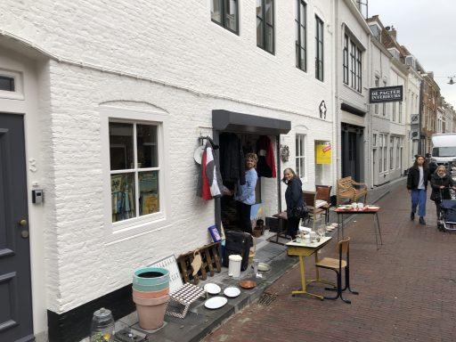 Afbeelding #003 voor het verhaal Café Nummer 5! José de Gast opent nieuw café in Middelburgse Herenstraat
