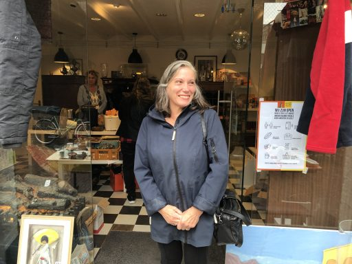 Afbeelding #004 voor het verhaal Café Nummer 5! José de Gast opent nieuw café in Middelburgse Herenstraat