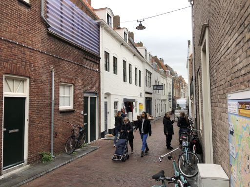 Afbeelding #006 voor het verhaal Café Nummer 5! José de Gast opent nieuw café in Middelburgse Herenstraat