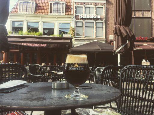 Afbeelding #001 voor het profiel van Café Seventy-Seven