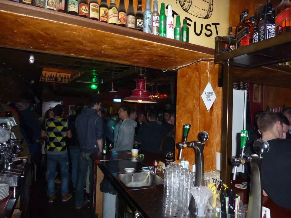 Afbeelding #002 voor het profiel van Café 't Fust