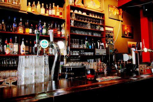 Afbeelding #002 voor het profiel van Café Tympaan