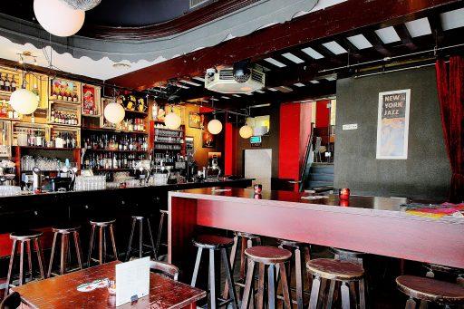 Afbeelding #003 voor het profiel van Café Tympaan