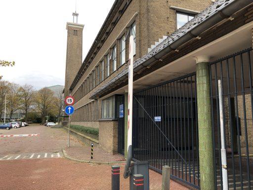 Afbeelding #023 voor het verhaal Campus Middelburg in gebruik genomen in voormalig hoofdkantoor Delta