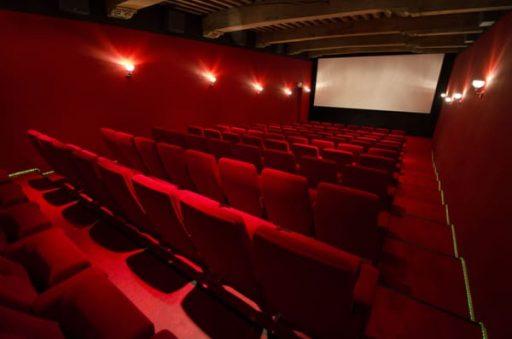 Afbeelding #000 voor het profiel van Cinema Middelburg