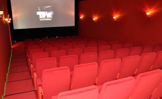 Afbeelding #001 voor het profiel van Cinema Middelburg