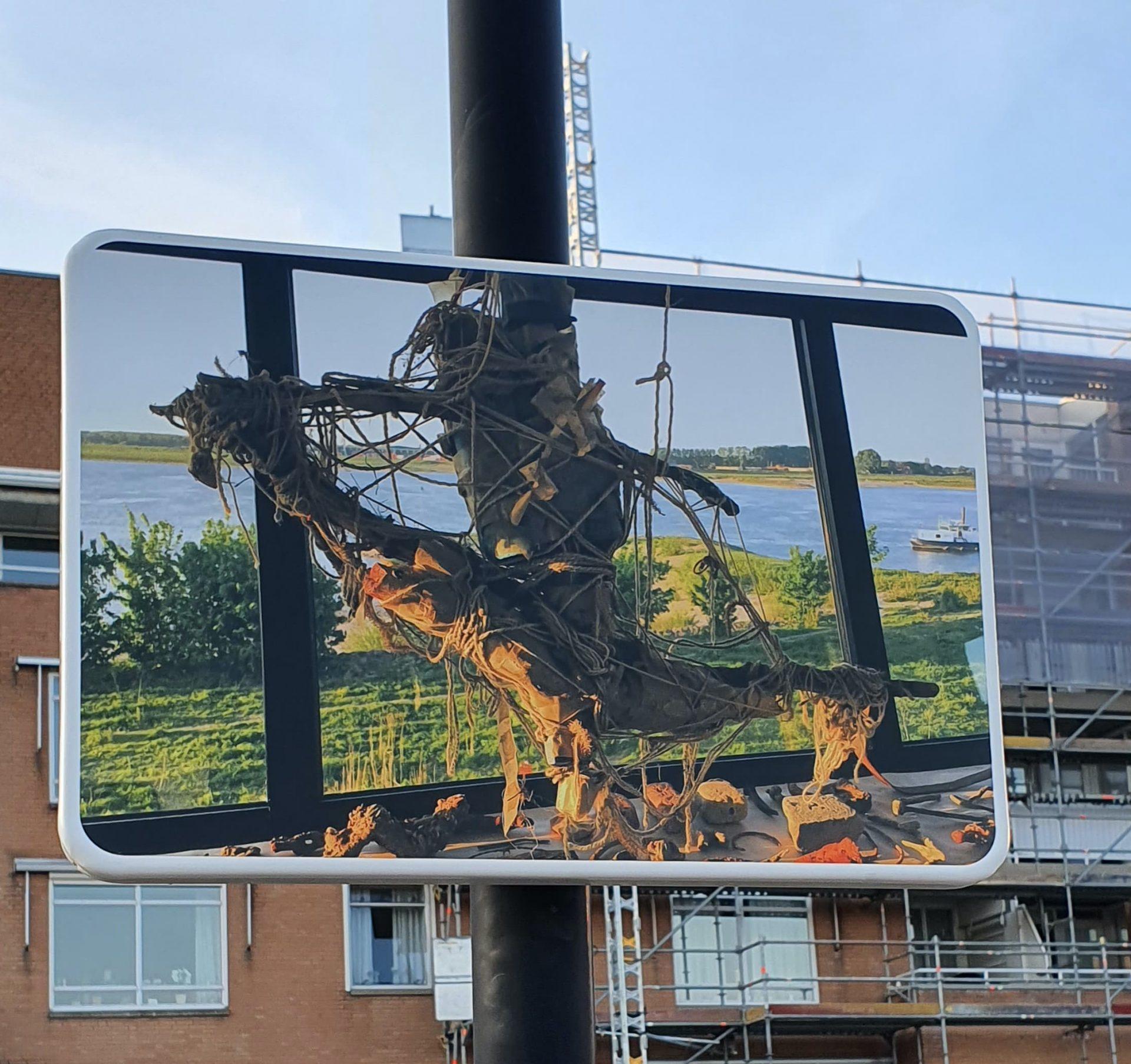 Afbeelding #000 voor het verhaal De Loskade in Middelburg als Boulevard van Schoonheid en Troost