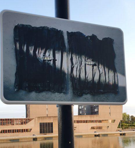 Afbeelding #003 voor het verhaal De Loskade in Middelburg als Boulevard van Schoonheid en Troost