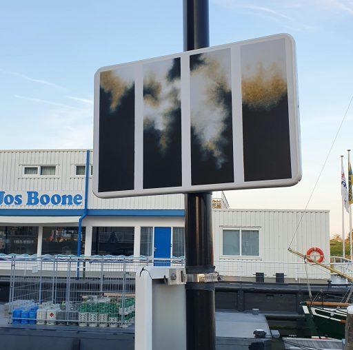 Afbeelding #004 voor het verhaal De Loskade in Middelburg als Boulevard van Schoonheid en Troost