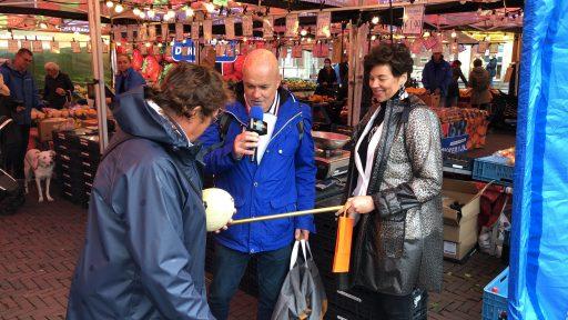 Afbeelding #009 voor het verhaal De Mystery Shopper voor de laatste keer dit jaar op Weekmarkt Middelburg