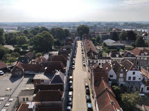Afbeelding #002 voor het verhaal Een maand vol contrasten: Middelburg op Instagram, augustus 2020