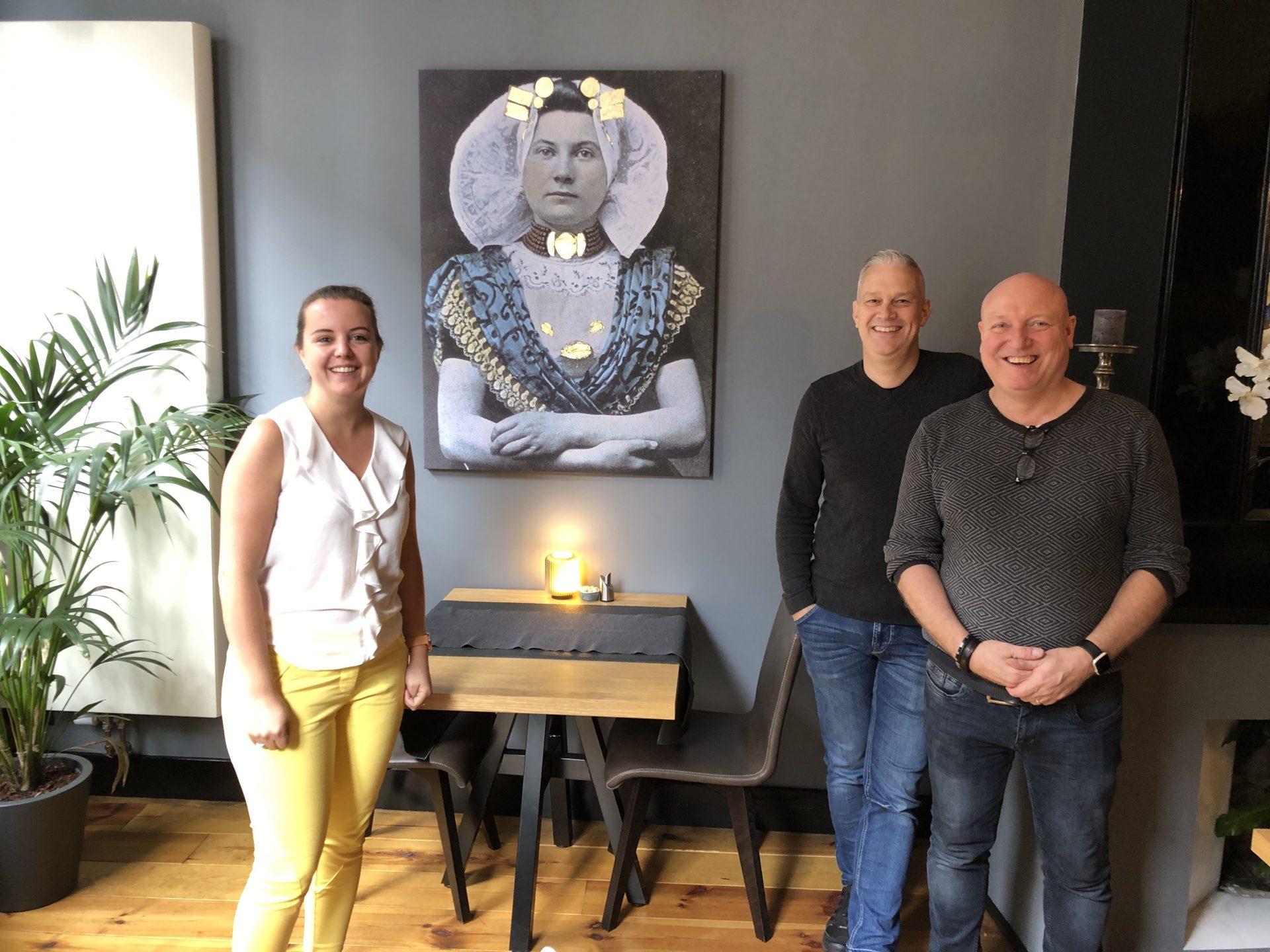 Afbeelding #000 voor het verhaal Een nieuwe eigenaar voor B&B 't Poorthuys en De Koepoort Appartementen in Middelburg