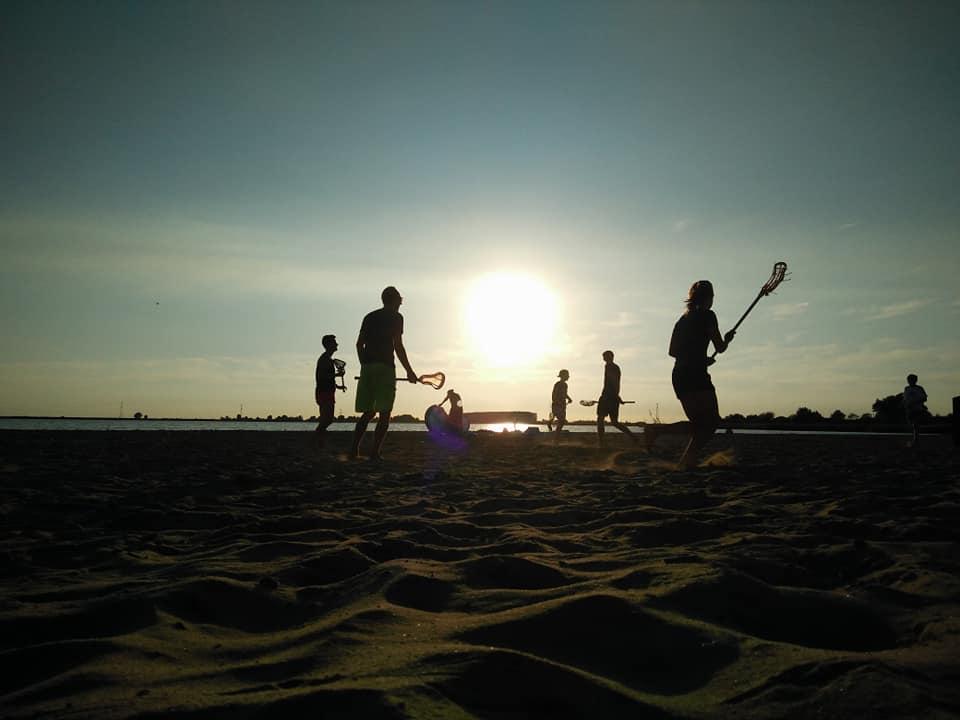 Afbeelding #000 voor het verhaal Eerste Zeeuwse Lacrosse Club ooit opgericht in Middelburg