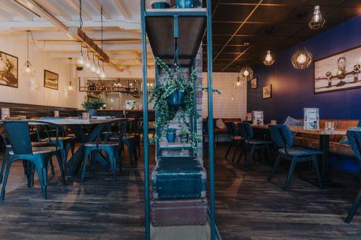 Afbeelding #001 voor het profiel van Eetcafé De Vliegenier