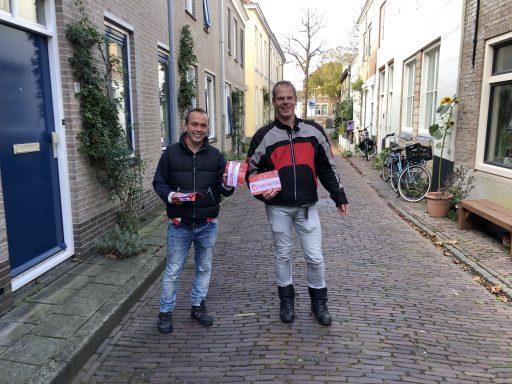 Afbeelding #000 voor het verhaal Eten afhalen of laten bezorgen in Middelburg - de tweede golf