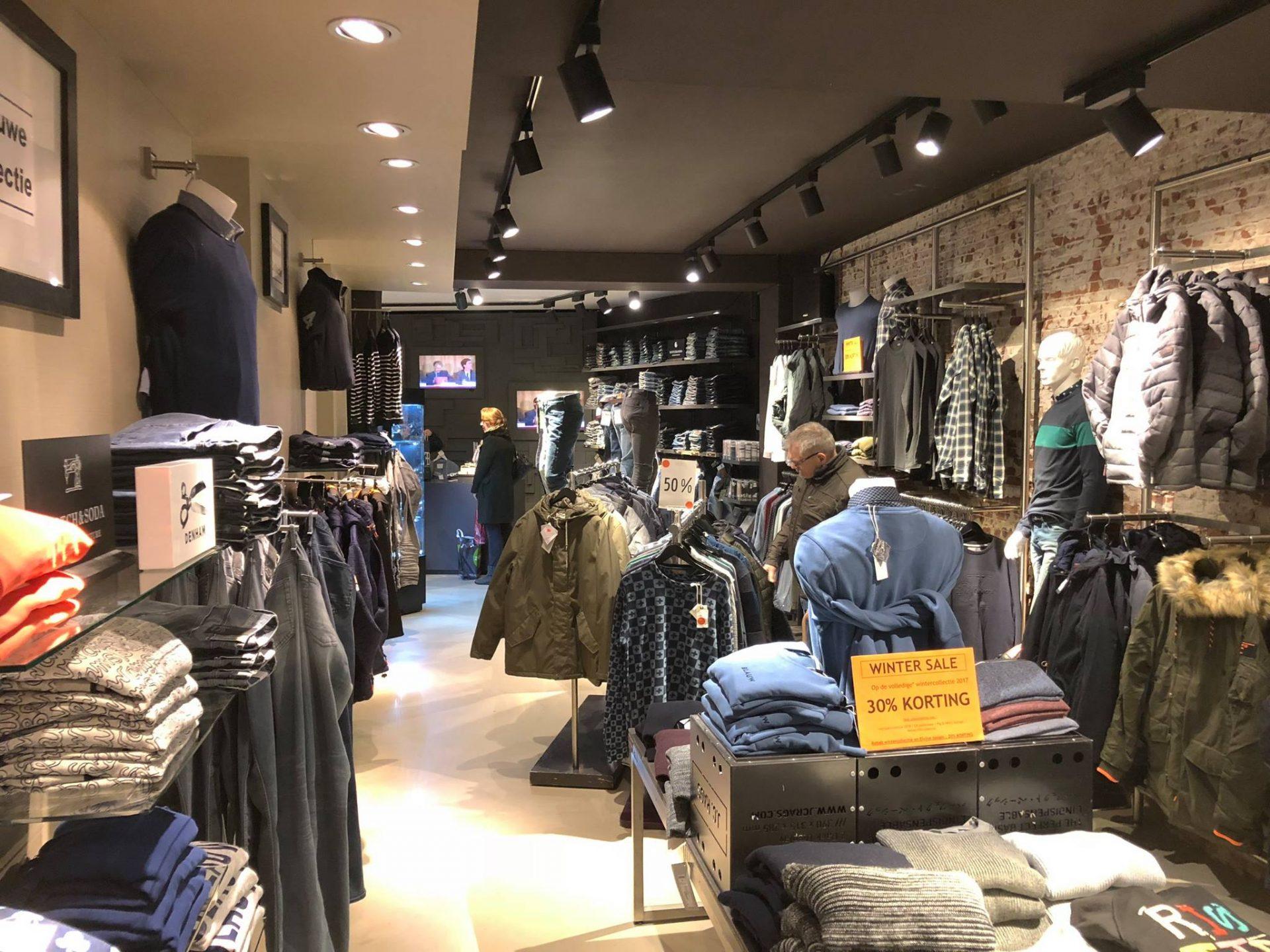 Afbeelding #000 voor het profiel van Fashion Brands Middelburg