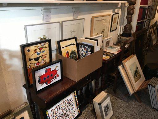 Afbeelding #002 voor het profiel van Galerie De Vier Gemeten