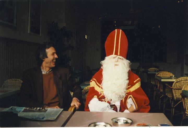 Afbeelding #000 voor het verhaal Geen Sinterklaasintocht in Middelburg, in 2020