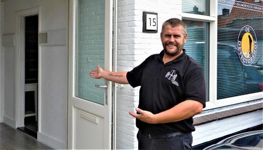 Afbeelding #001 voor het verhaal Geopend op het Zusterplein in Middelburg: De Detectorshop