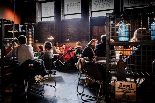 Afbeelding #000 voor het profiel van Grand Café Brooklyn Grill