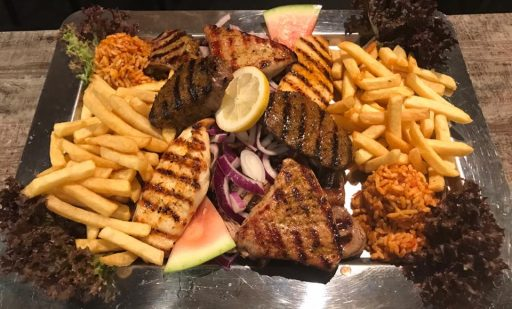 Afbeelding #001 voor het profiel van Grieks restaurant Onassis