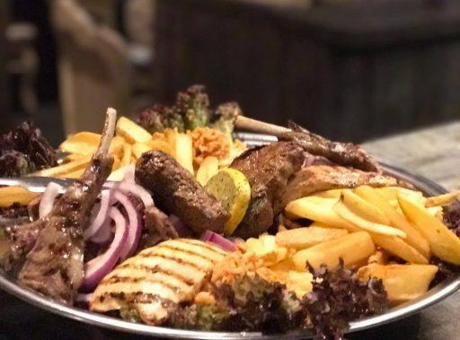 Afbeelding #003 voor het profiel van Grieks restaurant Onassis