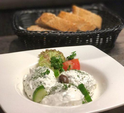 Afbeelding #004 voor het profiel van Grieks restaurant Onassis