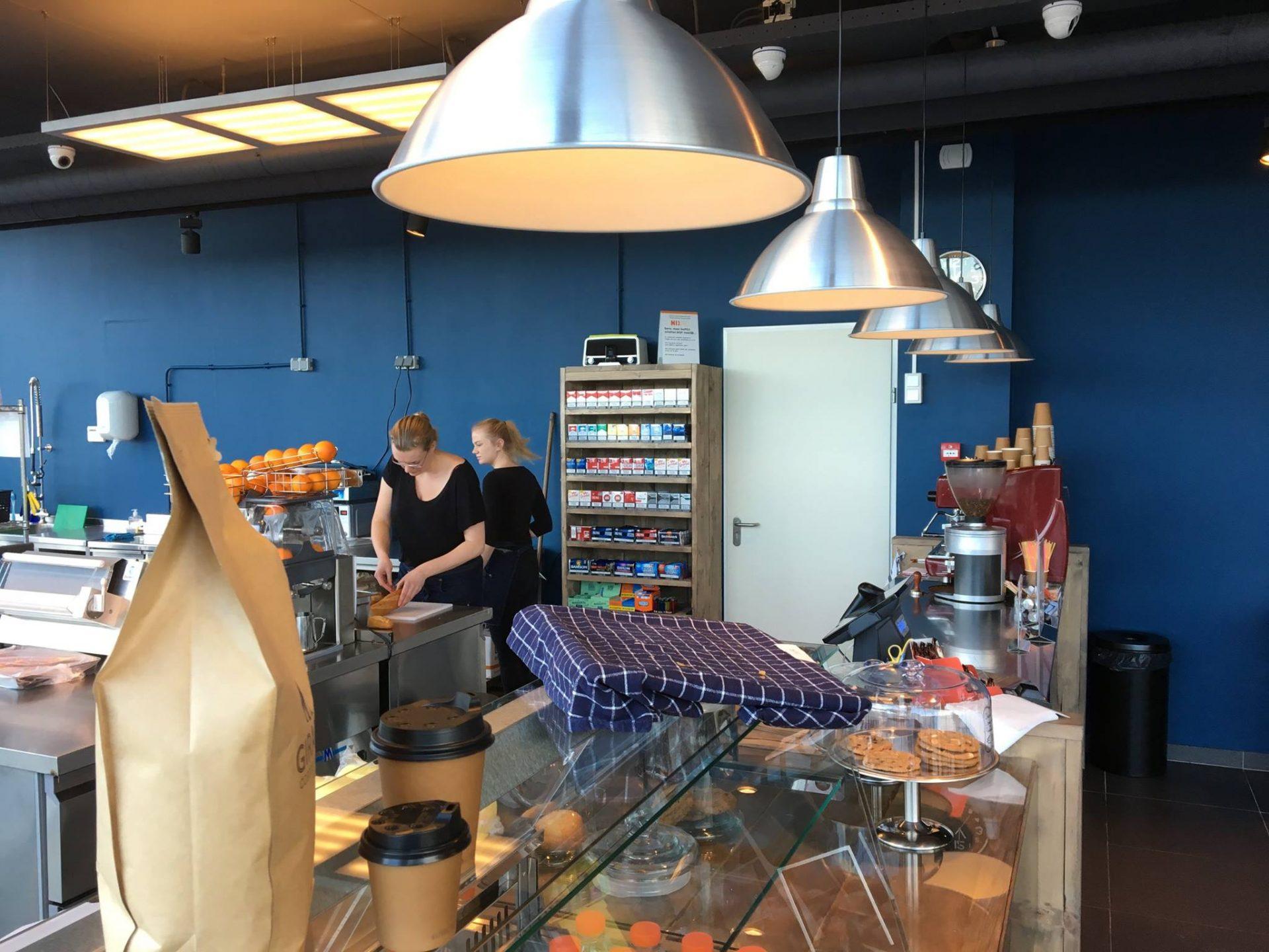 Afbeelding #001 voor het profiel van Helen's Bakery